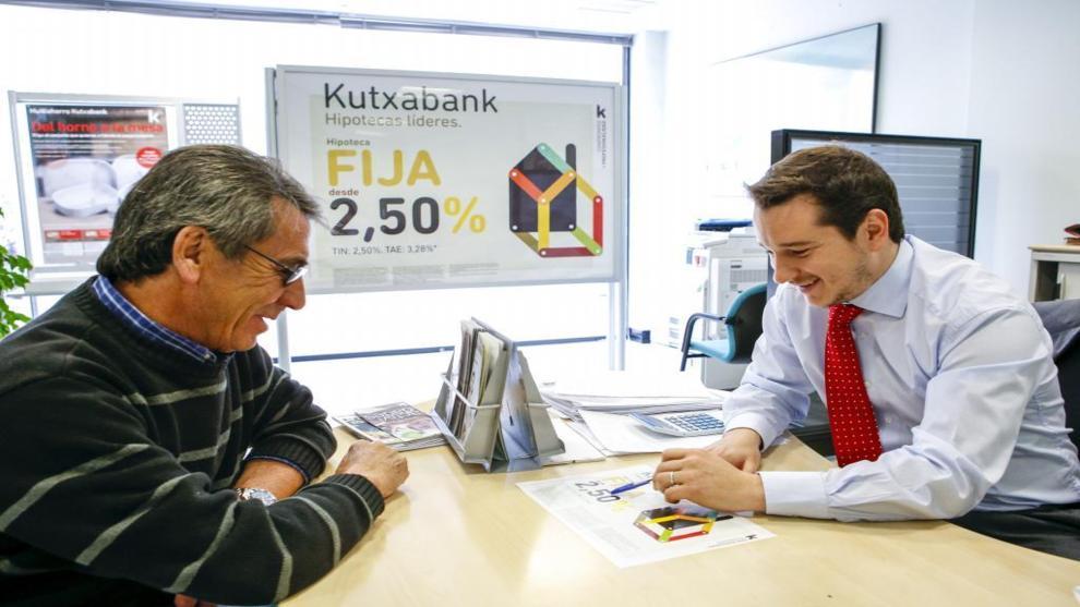 Incremento de Hipotecas - Grupo Mosán Asesoría Alcorcón