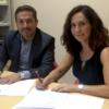 Grupo Mosán y Nuevo Milenio firman un convenio de colaboración, con asesoramiento y servicios de ámbito jurídico e inmobiliario.